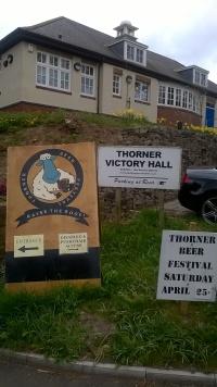 Thorner festival  1
