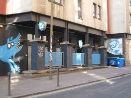 Edinburgh Brewdog