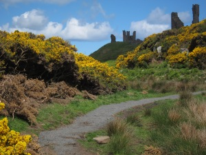 Dunstaburgh castle