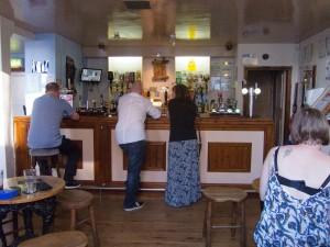 Indogo bar