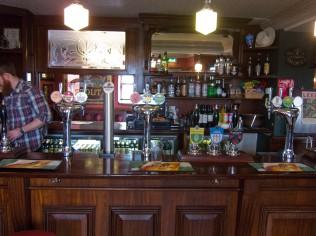Kirkstall bar