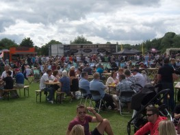 Wetherby food fest