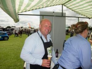 Yorkshire Heart brewer