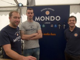 Mondo team