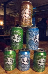 Northern Monk cans