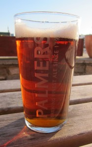 Palmers pint