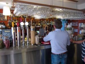 S & O bar