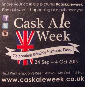 Cask Ale Weak