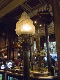 Cafe Royal light