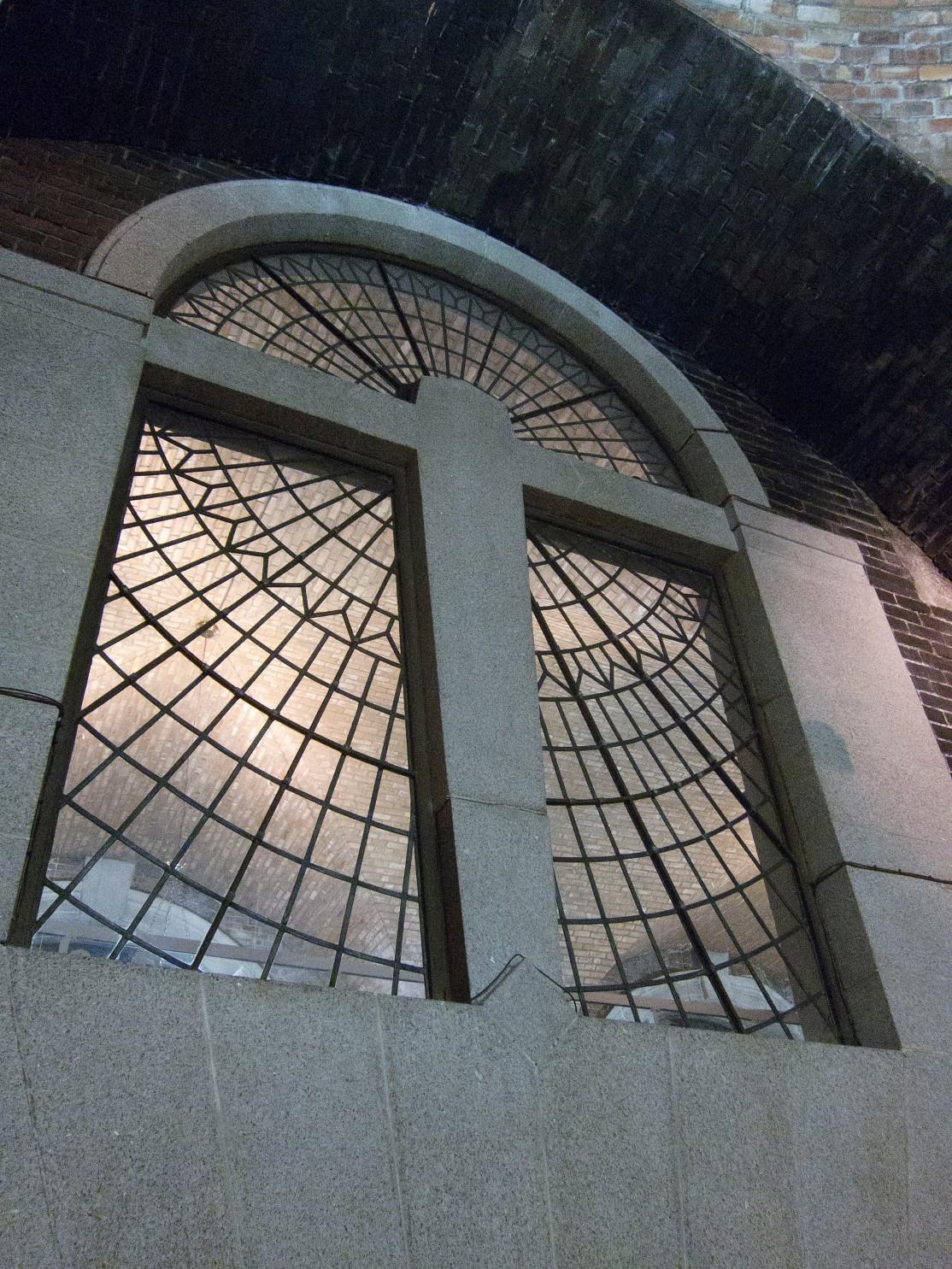 Liverpool CAMRA window