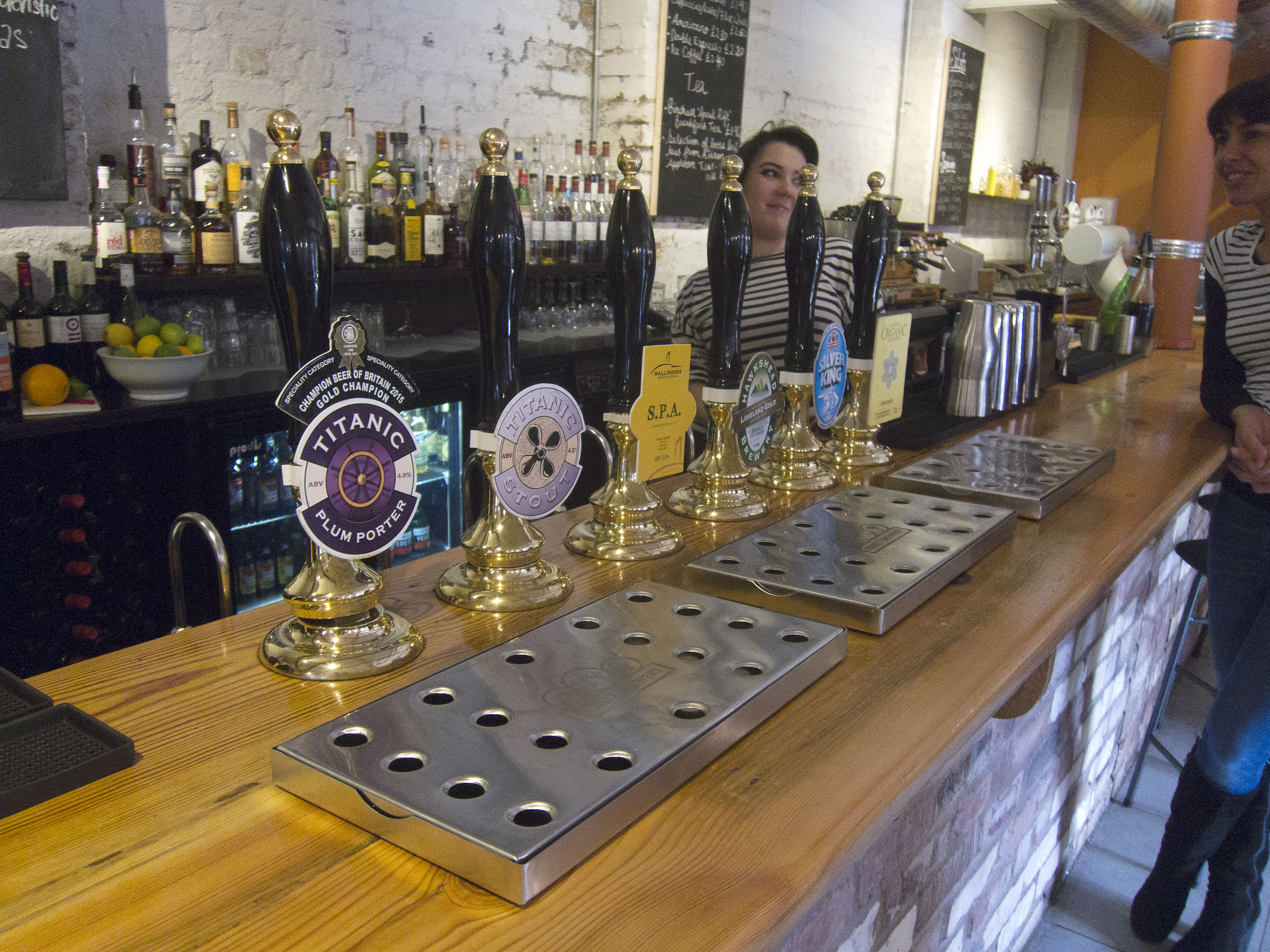Pen Factory Bar – beerleeds co uk