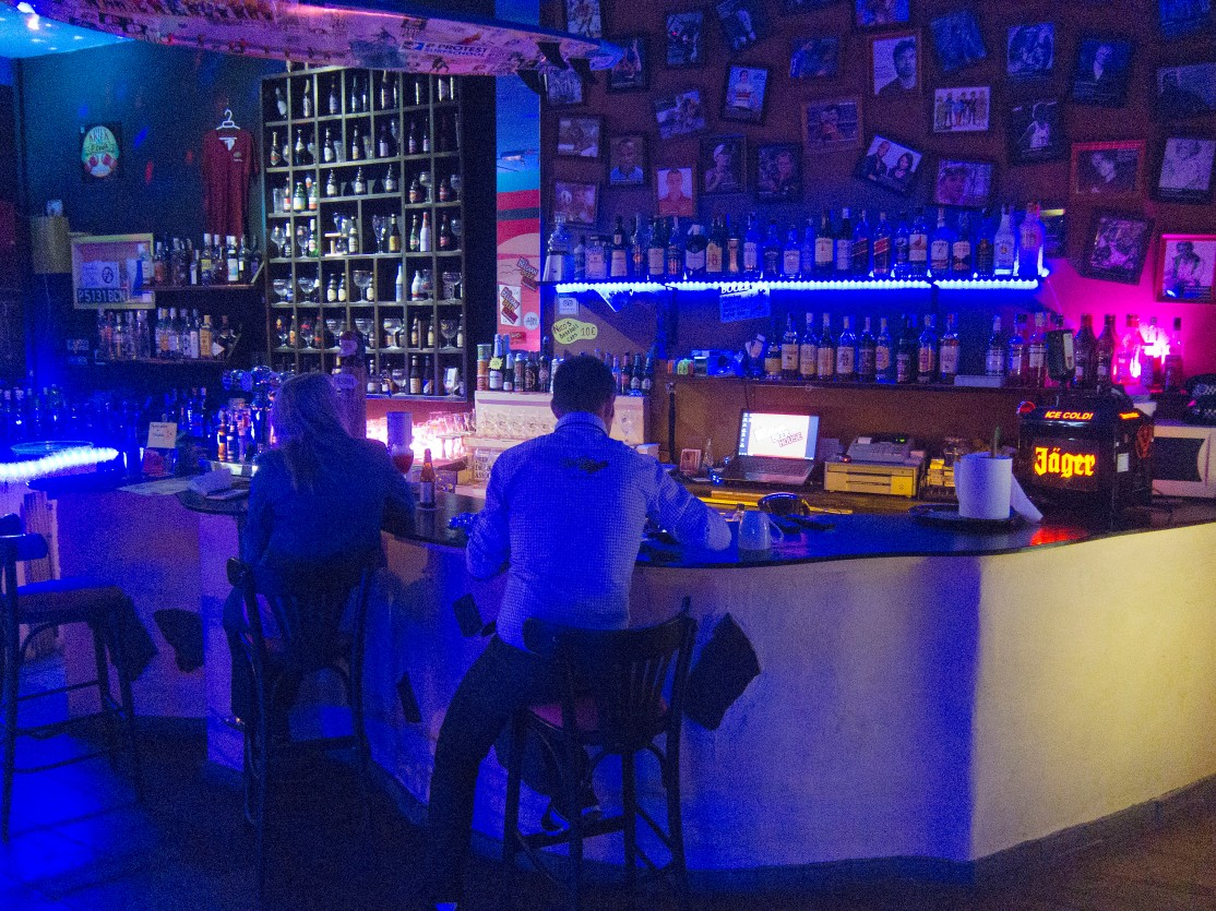 Nico bar