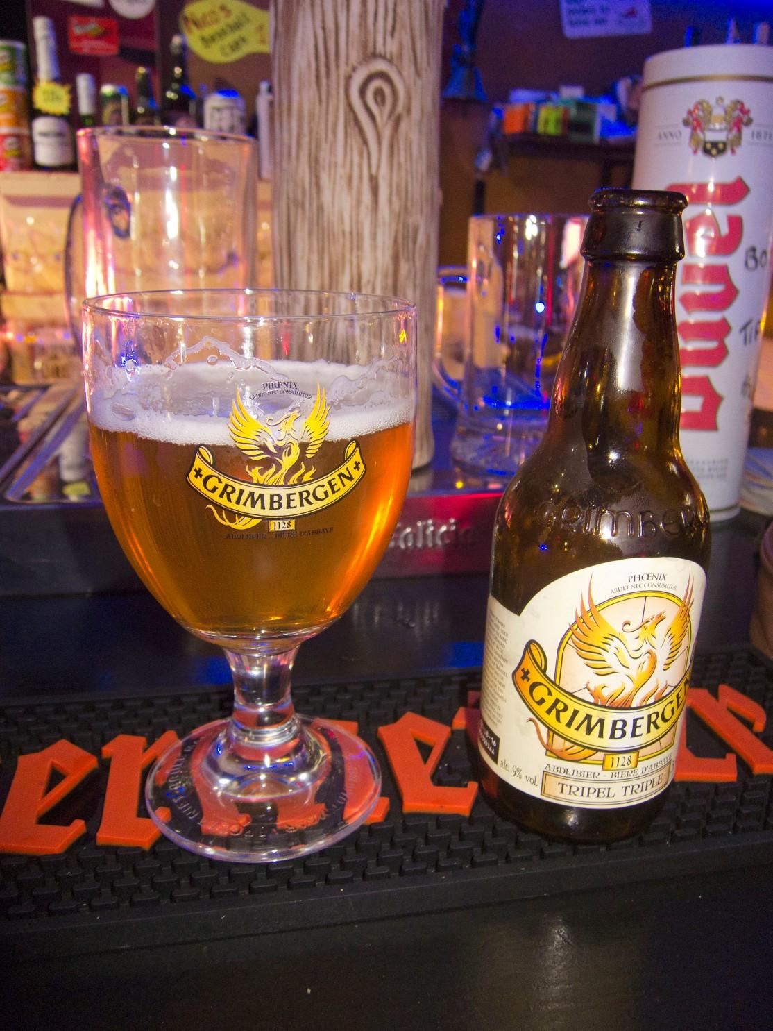Nico beer