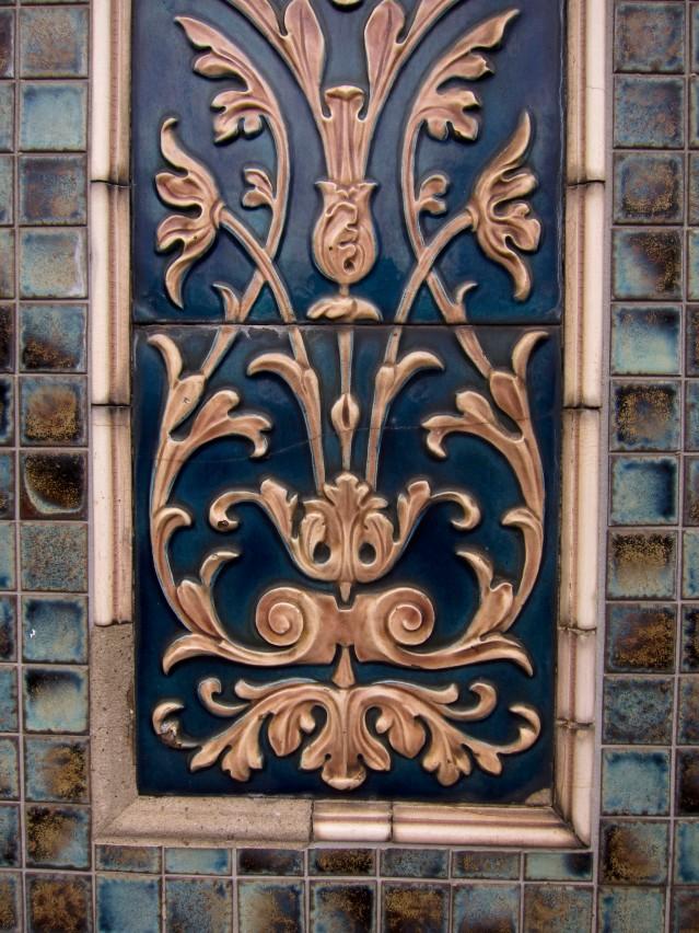 Royal tiling