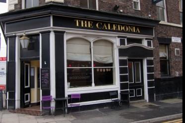 Caledonia ext