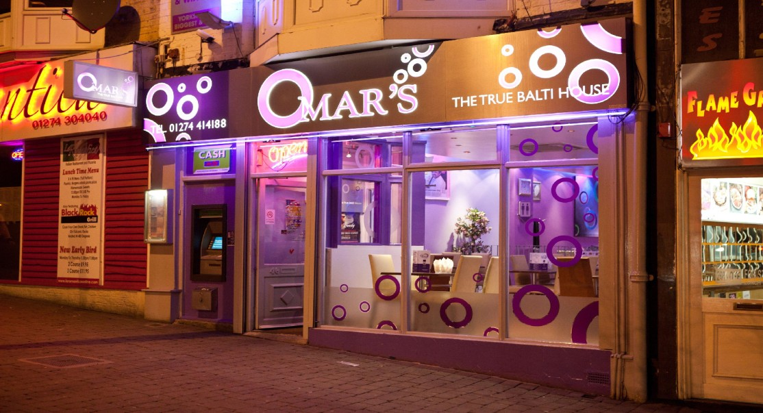 Omar's