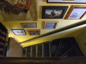 old-cock-stairs