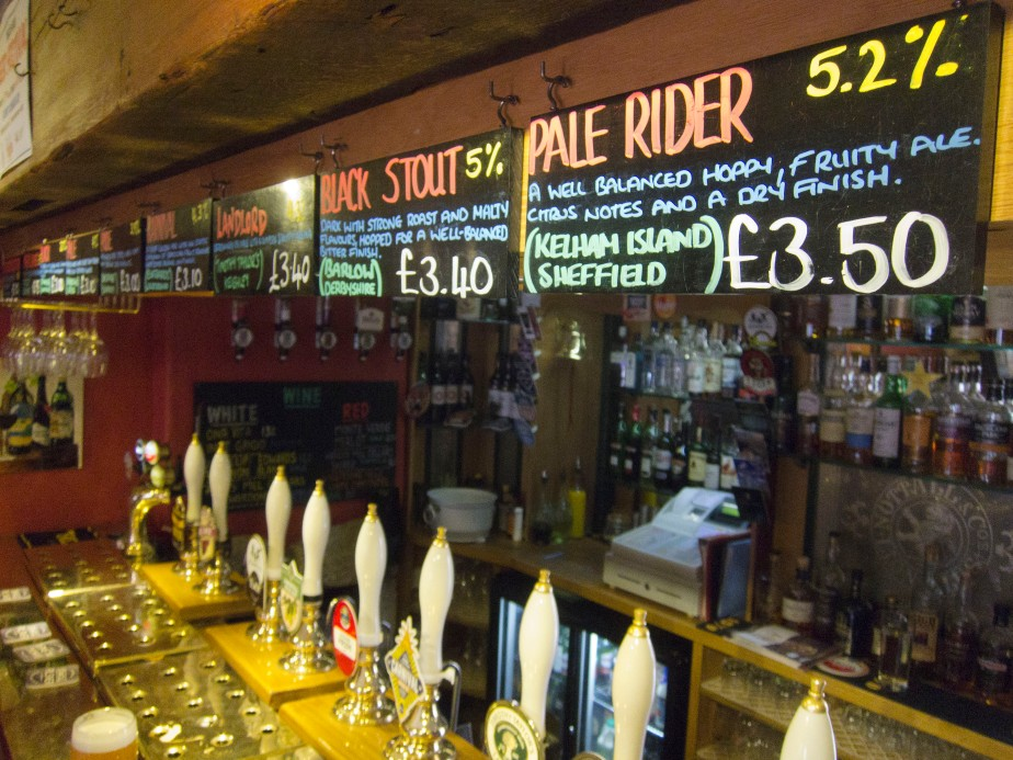 old-cock-tap-list