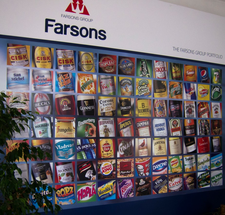 farsons-brands