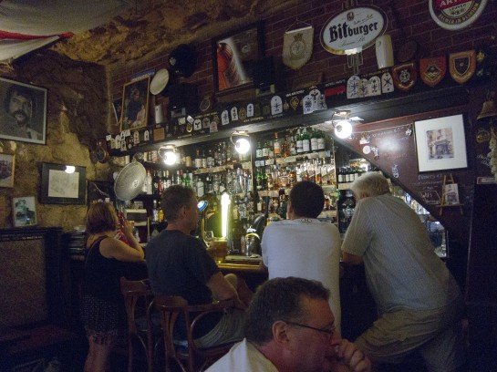 the-pub-barflies