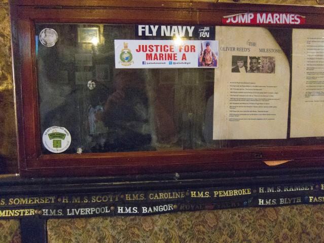 the-pub-memorabilia
