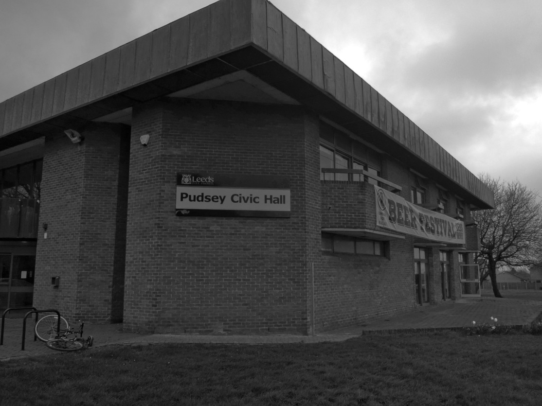 Pudsey civic