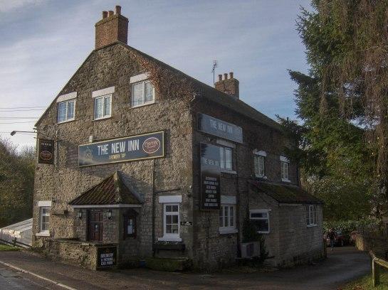 Cropton New Inn