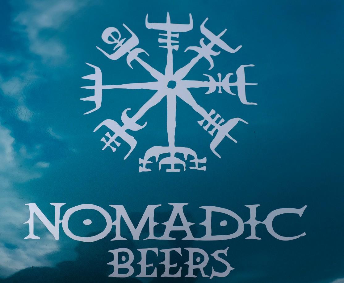 Nomadic Beers