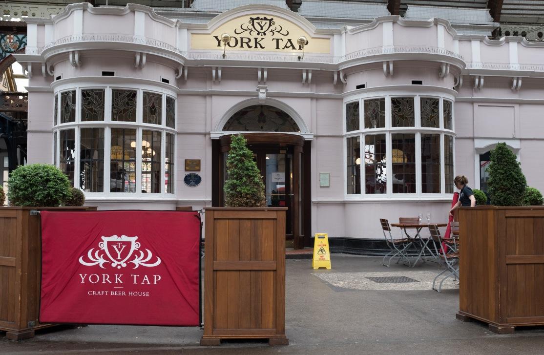 York Tap-2