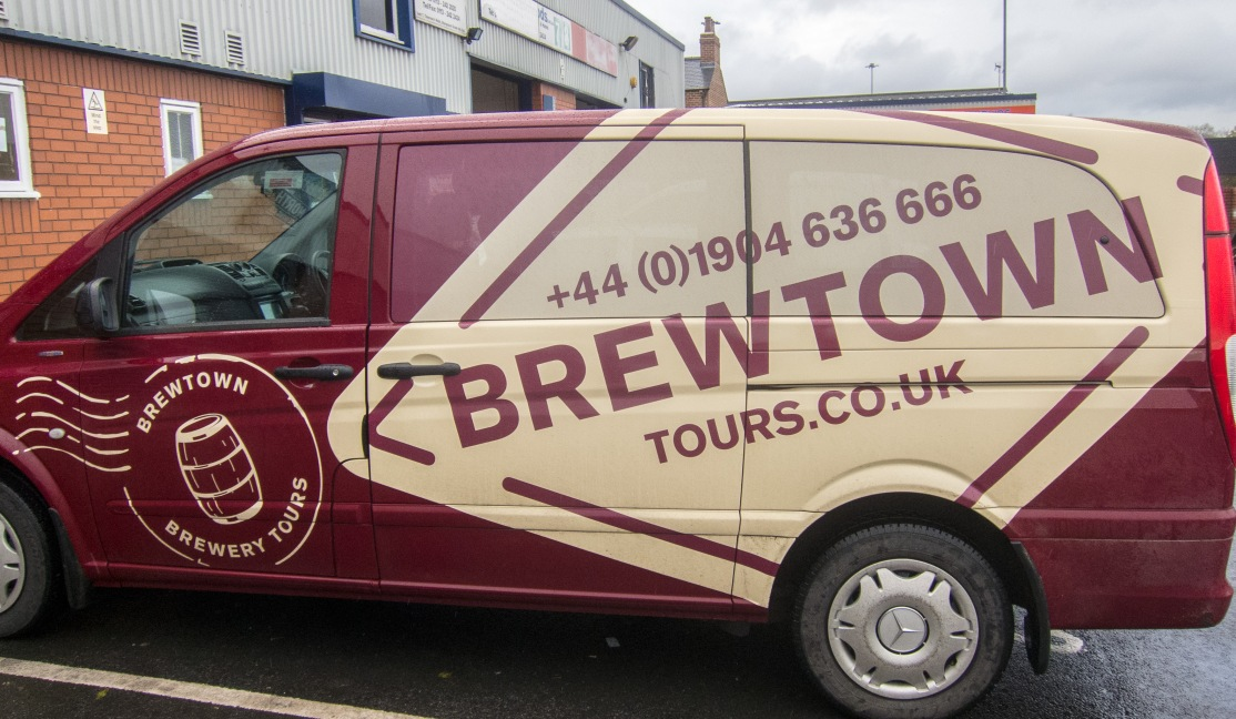 Brewtown Tours Leeds-1