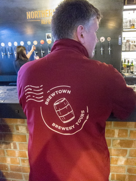 Brewtown Tours Leeds-4