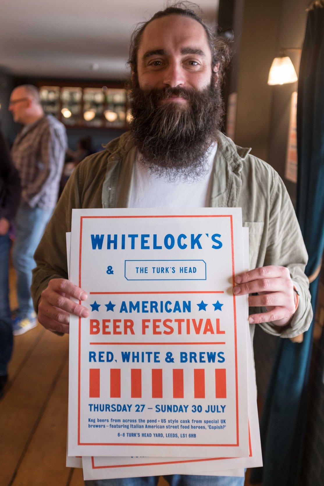 Whitelocks USA Beerfest-8