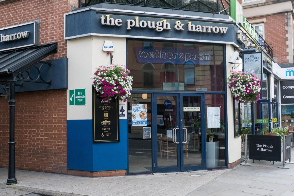 Plough & Harrow-3