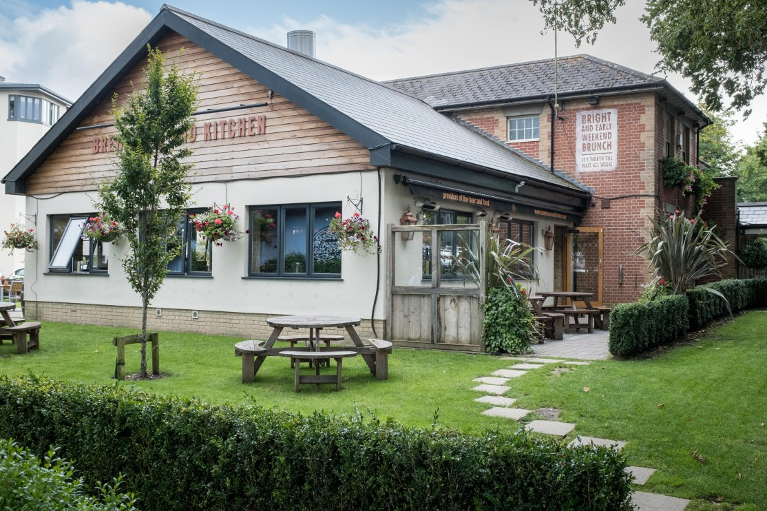 Brewhous & Kitchen Dorchester-1