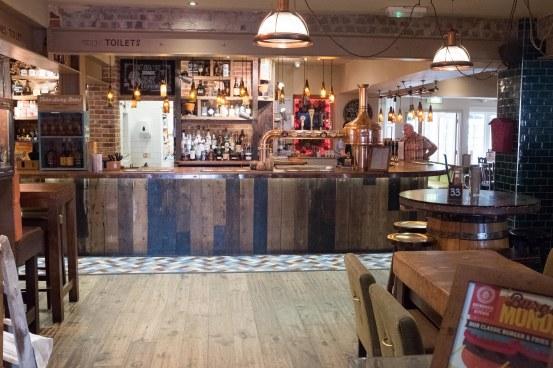 Brewhous & Kitchen Dorchester-7