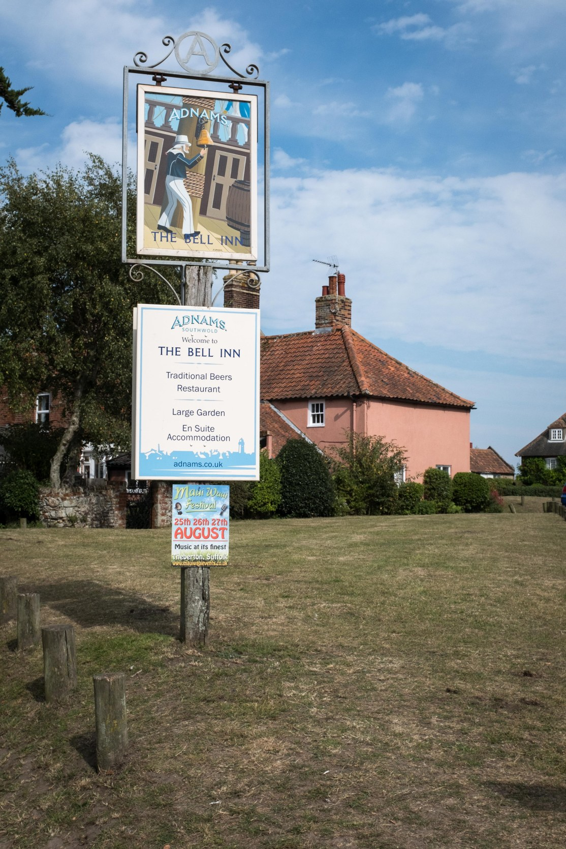 The Bell Walberswick-9