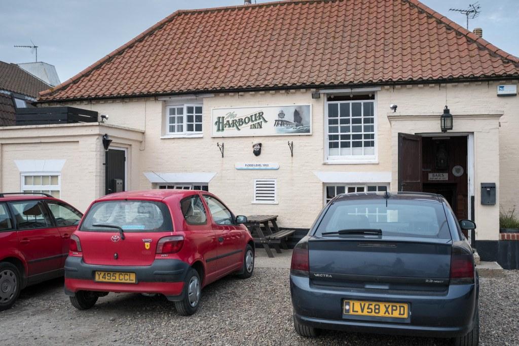 The Harbour Inn-1