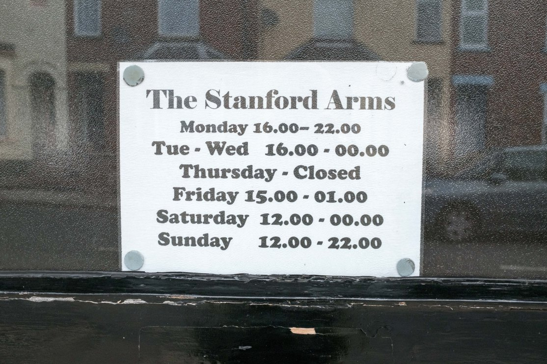 Stanford Arms-3