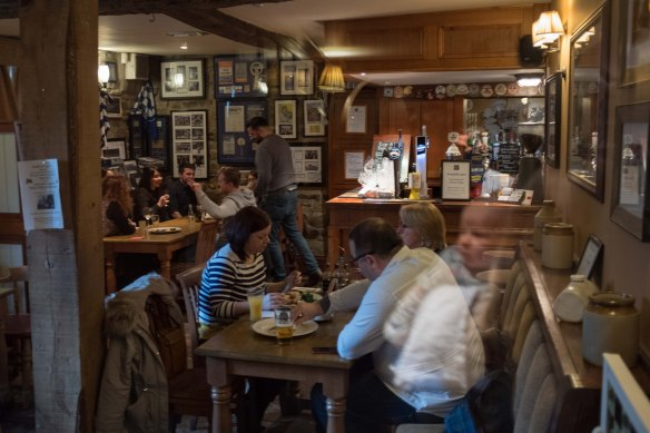 Wortley Arms-3