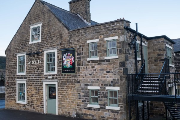 Wortley Arms-6