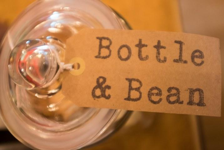 Bottle & Bean-1