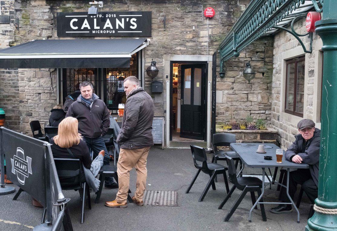 Calans-1