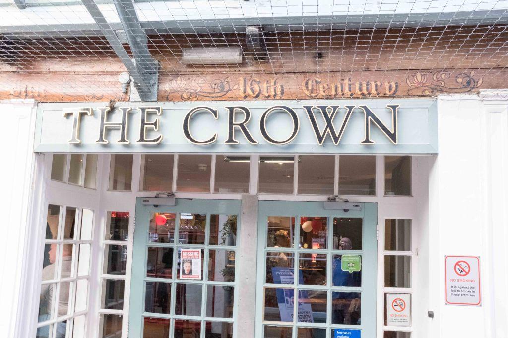 Crown-15