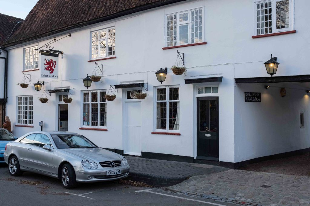 Red Lion-9
