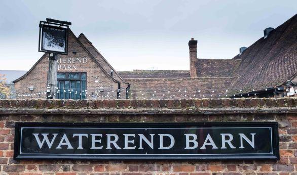 Waterend Barn-10
