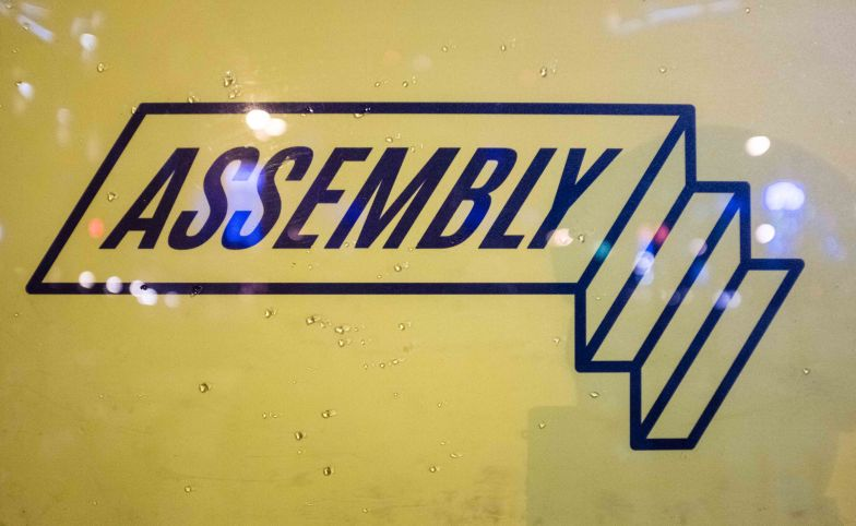 Assembly-2